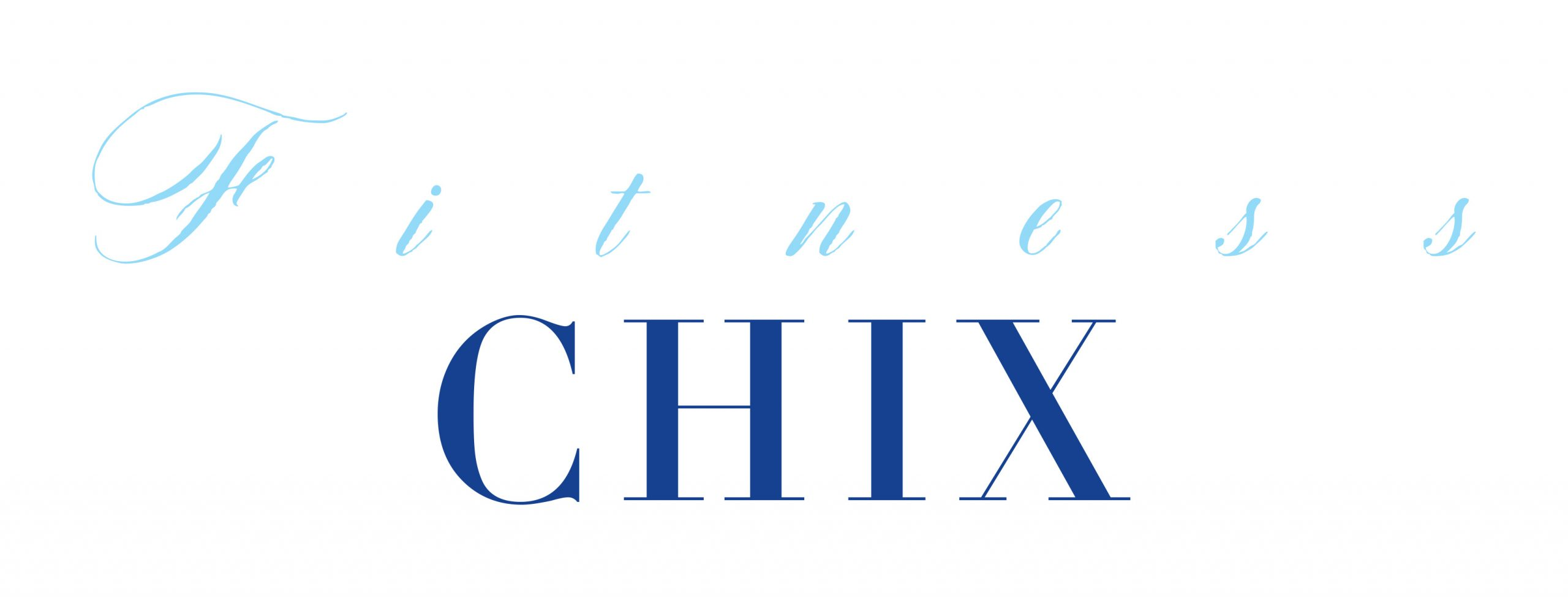 Fitness ChiX - Strength, Conditioning, Mobility & Mindfulness